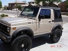 Find Used Suzuki Samurai 4x4 Truck In Arizona
