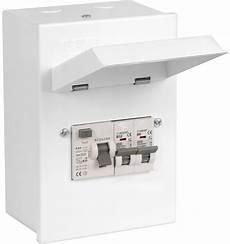 plastic metal ammendment 3 17th edition consumer unit 10 mcbs rcbos wylex garage ebay