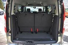 ford tourneo courier innenraum gama ford tourneo courier connect y custom toma de