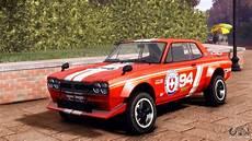 Nissan Skyline 2000 Gtr Sh For Gta 4