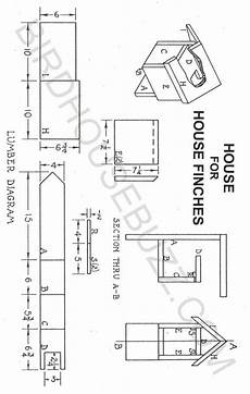 finch bird house plans finch birdhouse plans pdf woodworking