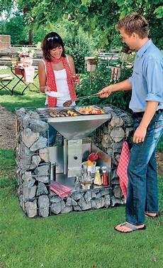 Grill Selber Bauen Einfach - grill bauen selbst de