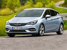 Opel Astra 1 2 Turbo 130 Business Edition 5p S S Novo