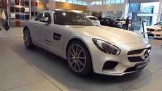 2015 Mercedes Amg Gts Coupe 4 0 V8 Biturbo 510 Hp 310 Km