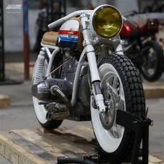 Moto Cafe Racer Usate Napoli