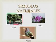 estado bolivar simbolos naturales estado bolivar diana canosa