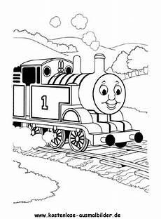 Malvorlagen Kostenlos Eisenbahn Die Eisenbahn Ausmalbilder Malvor
