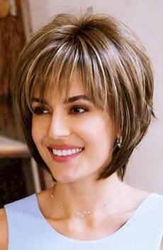 hairstyles for full round faces 50 best ideas for plus size women best hairstyles for round faces over 50 plus size older women ideas layered haircuts for women