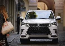 lexus lx 570 black edition 2020 the 2020 lexus lx570 introduces a bold front end with its