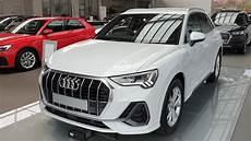 2019 Audi Q3 S Line 35 Tfsi S Tronic