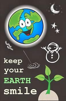 Goresan Tinta Ku Poster Untuk Bumi