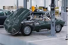 jaguar land rover classic jaguar land rover opens 163 7m classic hq autocar