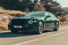 2020 bentley flying spur 2020 bentley flying spur is a master class in poshness