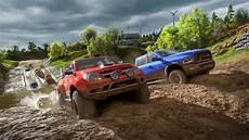 Forza Horizon 4 Les Configurations Recommand 233 Es Sont De