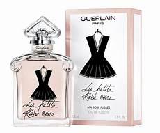 La Robe Pliss 233 E Guerlain Perfume A New