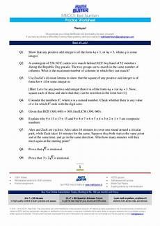 worksheets for class 9 cbse 19161 math buster practice worksheet cbse class 10 chapter 1