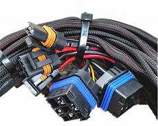 Wiring Harness Assembly For Automotive Aftermarket Awh28
