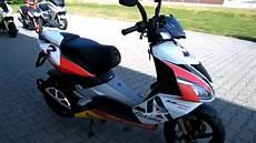 aprilia sr 50 r 2010 roller scooter alitalia