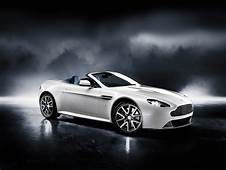 Aston Martin Sports Car 2011  The Club