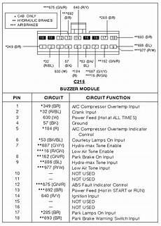 f800 wiring diagram i a 1998 f800 with cummins diesel i need a wiring diagram for low air buzzer it s a box