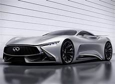 infiniti concept vision gt car for gran turismo 6 could be
