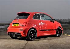 abarth 595 hatchback review 2012 parkers