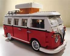 lego bulli test ᐅ creator volkswagen t1 cingbus 10220