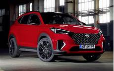 2019 hyundai tucson n line wallpapers and hd images