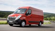 gm considering bringing european vans to america
