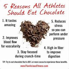 food friday 5 reasons you should eat chocolate facts that you mayn t have known health