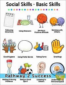 12 basic social skills kids need the pathway 2 success