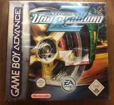 need for speed underground 2 gba kaufen auf ricardo