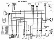 2000 trx wiring diagram honda 300 fourtrax ignition wiring diagram free wiring diagram