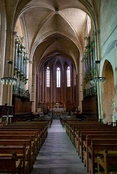 things to do in aix en provence visit the cathedral