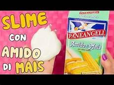 crema con amido di mais fatto in casa da benedetta pasta modellante con solo amido di mais slime senza colla youtube nel 2020 pongo fatto in