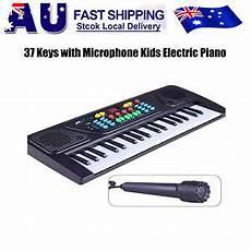 small electric keyboards mini electric keyboard piano organ 37 demo songs children learn 700685322458 ebay