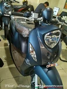 Fino Grande Modif by Yamaha Mio Fino 125 2017 Ada Embel Embel Quot Grande Quot Apa