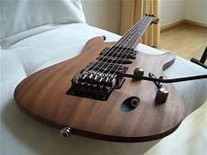 Rocking Guitar Ibanez S Series