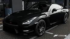Nissan Gt R Black Edition Forza Motorsport Wiki Fandom