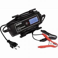 Auto Batterie Ladegerät - ansmann autobatterie ladeger 228 t alcs 2 24 a
