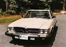 how to learn all about cars 1985 mercedes benz sl class parking system 1985 mercedes benz 380sl convertible 20101