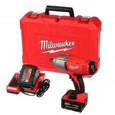 cle a choc milwaukee milwaukee tool m18 18 volt lithium ion cordless 1 2 inch