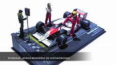 ghp racing dioramas formula 1