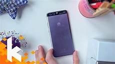Kompaktes Premium Smartphone Huawei P10 Review