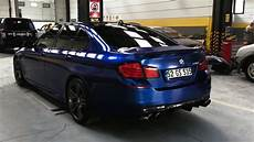 bmw f10 535i m performance m sport package