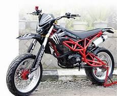 Gl Modif Trail by Modifkasi Honda Gl Max 96 Mirip Trail Anti Galau Oto Trendz
