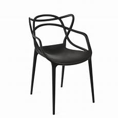 Chaise Masters Kartell Reproduction R 233 Plique Pas Cher