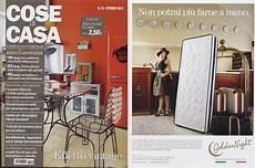 cose di casa rivista nuova pubblicit 224 su cose di casa conte italian bed