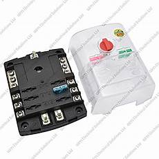 Fuse Boxes Alm Solutions Auto Electrical Parts And