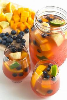20 fun non alcoholic drink recipes styles weekly
